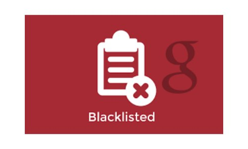 Google Will BlackList Your Blogger Blog If You Do This
